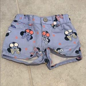 GAP Disney Shorts